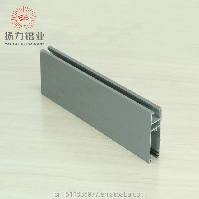 Buy Cheap China Alloy Profile For Closet Door Products Find China