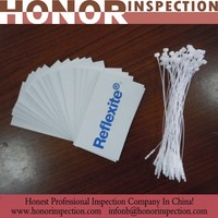 Honest china apparel suppliers quality control inspector resume