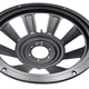 PRO AUDIO CAR AUDIO HI-FI SPEAKER PARTS STEEL IRON BASKET