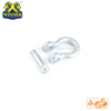 China Made u.s drop forged d shackle , stainless steel shackle