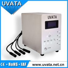 high output and reliable uv precision parts curing machine, UPS311