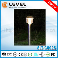 Energy Saving Globe Path High Power Solar Garden Light Solar Garden Path Lighting