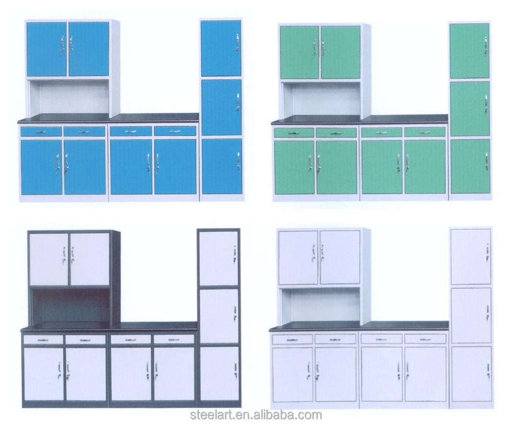 Modular Pantery Cupboard Steel Kitchen Almirah Designs - Buy Kitchen ...