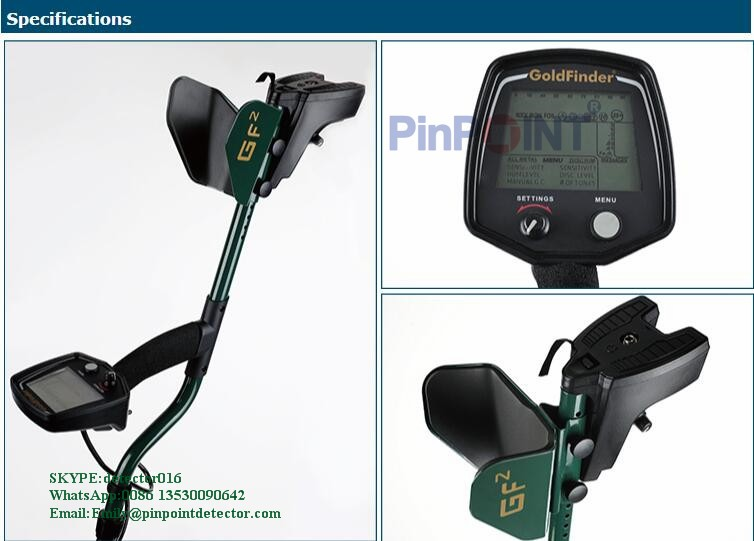 recharge battery,9V battery professional china precious stones metal detector