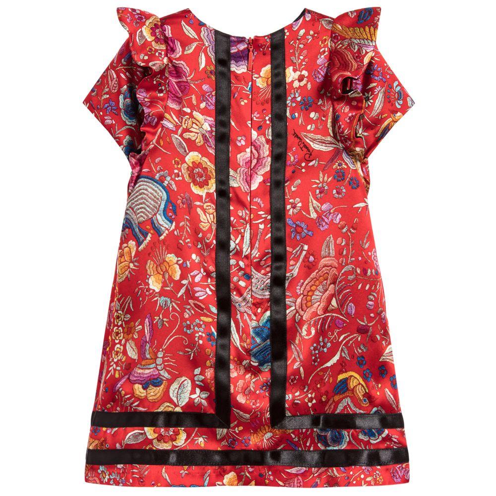 rode jurk te koop