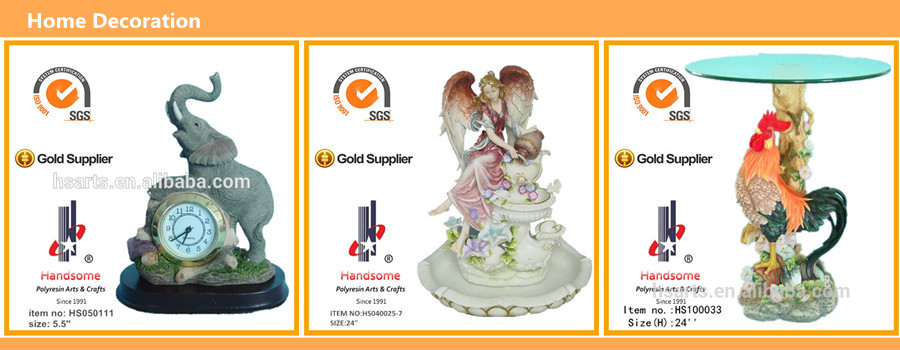 Three kings resin religious catholic figurines Promotional gifts