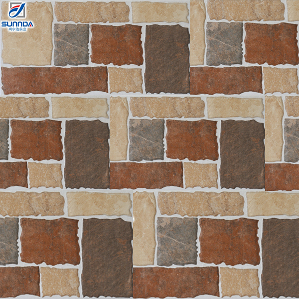 200x400mm Aaa Grade Whole Building Materials Heat Resistant Outdoor Front Wall Ceramic Clinker Glazed Tiles