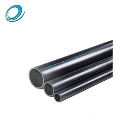 50mm diameter high quality HDPE water supply pipe list