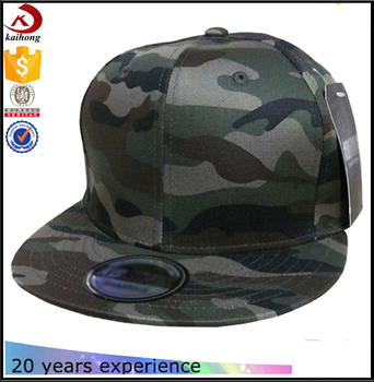 41d296220 top quality blank hats camo 6be8f 89544