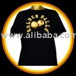 Mens Golden Balls T-Shirt