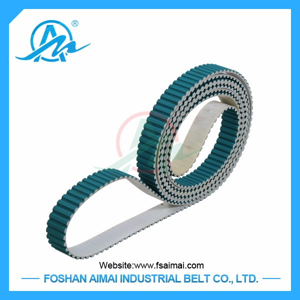 AIMAI Industrial transmission timing belt made in china