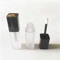 P-lan Longo Fino 3 ML Melhor Extensão da Pestana Recipiente Vazio Claro Garrafa Mascara