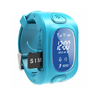 ddf79b98d2e Low price high quality latest hand wrist watch mobile phone made in china  suit for children