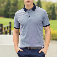 Buyer Request for t-shirts Slim Fit Men's t-shirt Men Clothing Collar Men's Tshirts