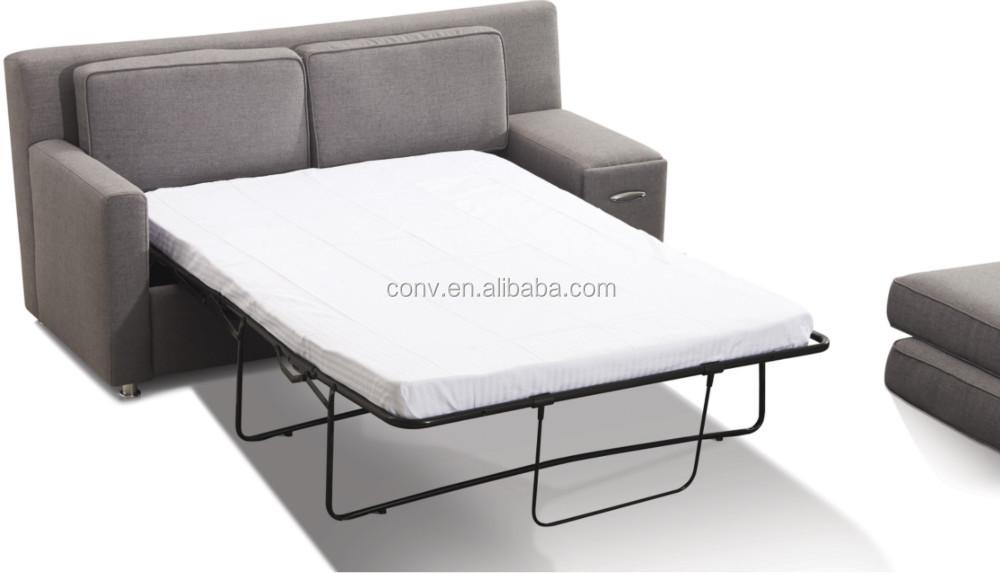 Fabric Hotel Modern Sofa Cum Bed With Drawer Buy Modern Sofa Cum