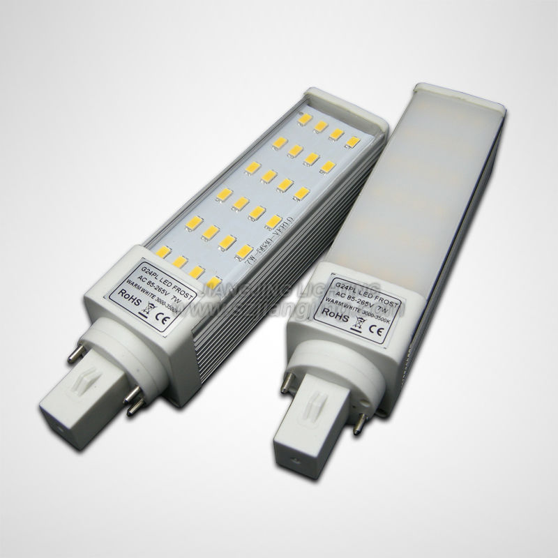 ampoule led 4 broches