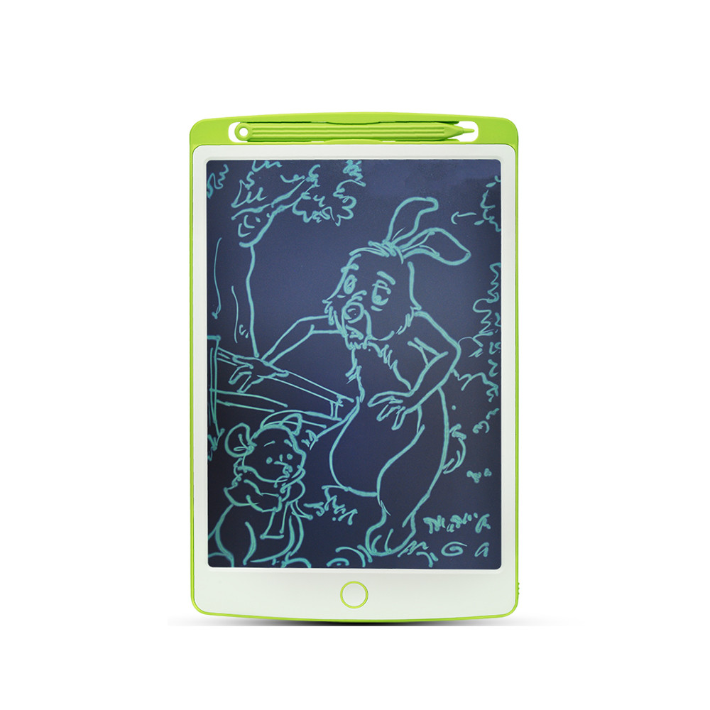 10 นิ้ว LCD Writing Board