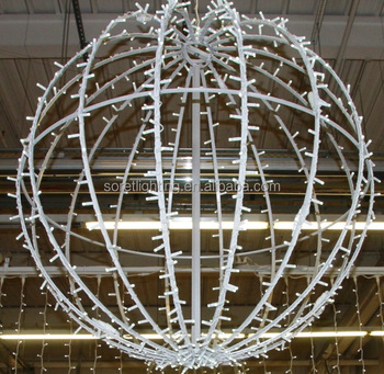 3d christmas lighted outdoor ballled motif 3d ball hanging 3d christmas lighted outdoor ball led motif 3d ball hanging decoration lights aloadofball Choice Image