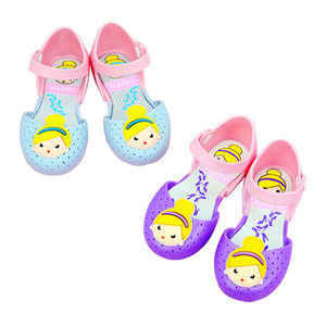 kids glitter jelly sandals , new style for jelly sport shoes
