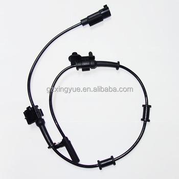 5S12838 4779643AB SU14251 ABS Wheel Speed Sensor for Chrysler 300 Dodge  Charger Challenger 2011-2014, View Challenger ABS Wheel Speed Sensor,  ZANETOL