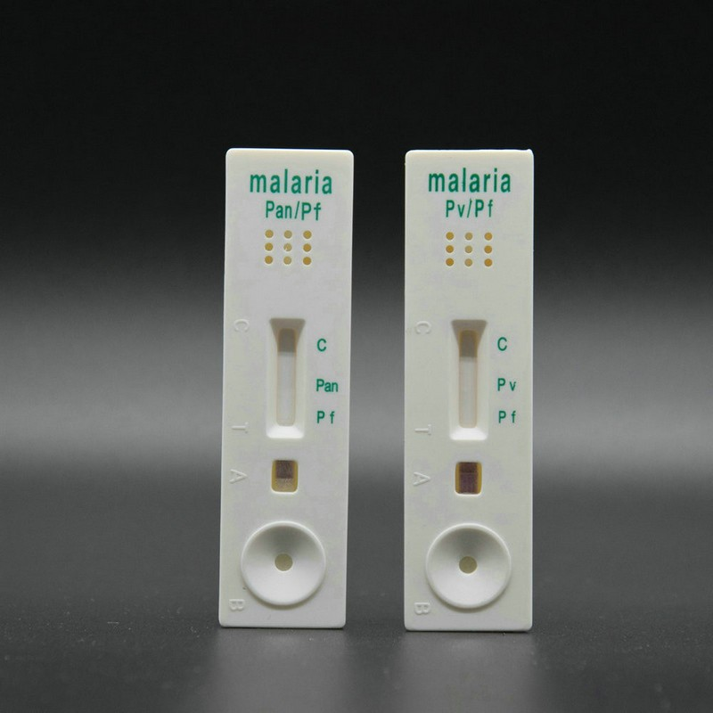 Home Rapid Malaria PF & PV Antigen Test Kits