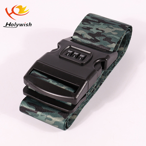 New Arrival Big Sale OEM service Luggage Belt commonly used accessories