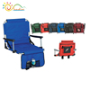 Outdoor portable seat ,Foldable Stadium Chair