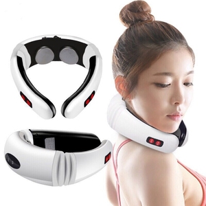 New Products Hot Electric Back Neck Shoulder Electric Shock Body Massager