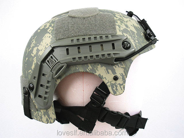 Loveslf military Action Camouflage helmet
