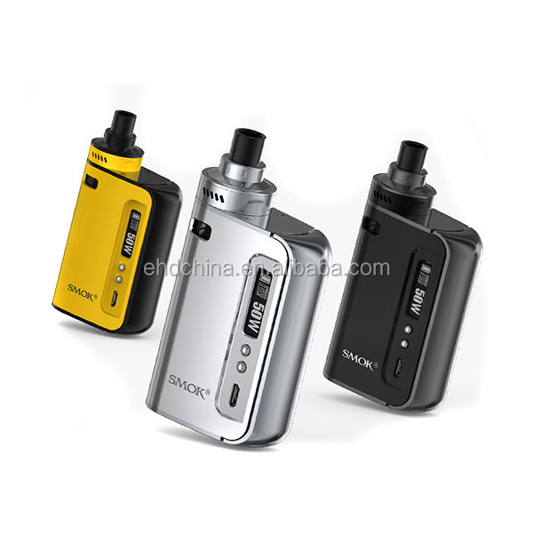 Smoktech 2200mAh 50W SMOK OSUB One Kit Vapor Wholesale
