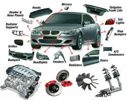 Used Car Parts For Bmw