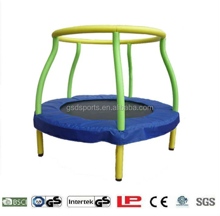 GSD Mini Trampoline with Handle