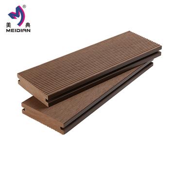 Gute Qualitat Wpc Holz Kunststoff Composite Planken Boden Fur Den