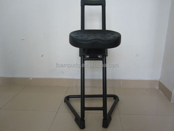 Sit Standing Chairs Industrial Factory Chairs Sit