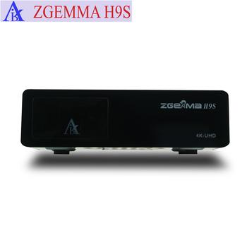 Zgemma H9s Dvb-s2x Cccam Iptv 4k Satellite Receiver - Buy Zgemma H9s,4k  Zgemma,4k Satellite Receiver Product on Alibaba com