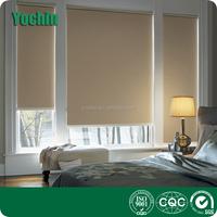 Day light sunscreen motorized outdoor roller blinds curtains/rolling shutter window
