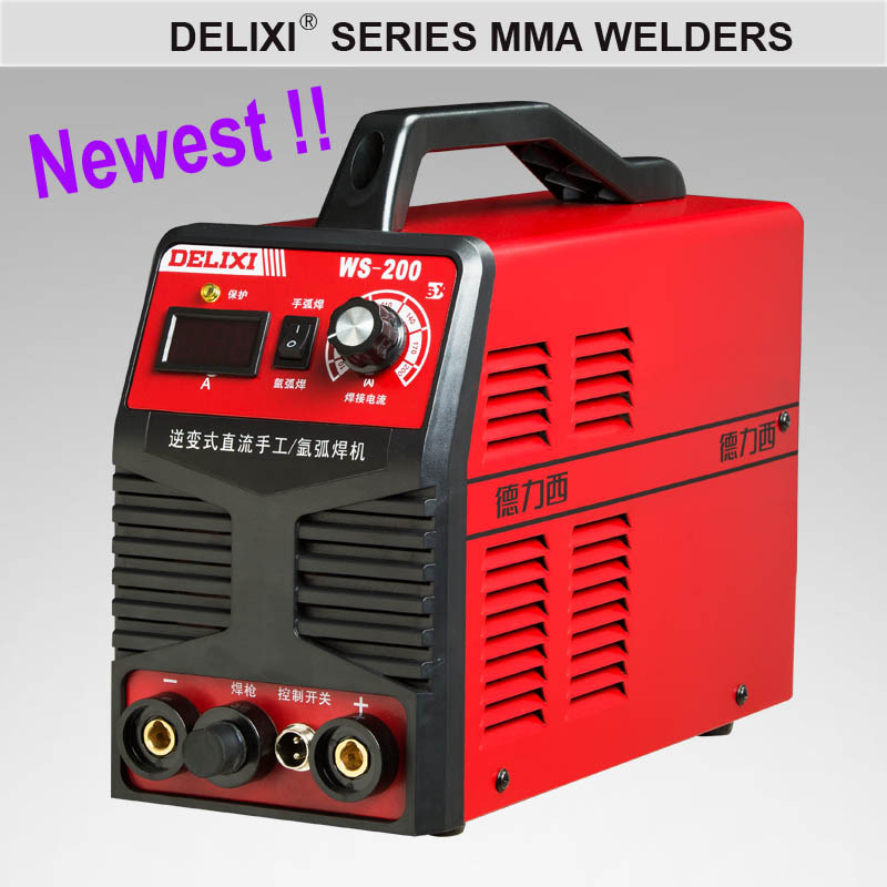 Newest !! arc welding machine ac inverter circuit of welding machine