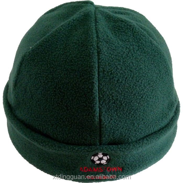 8d2bbeed0b914 Embroidery Brimless Baseball Caps Wholesale