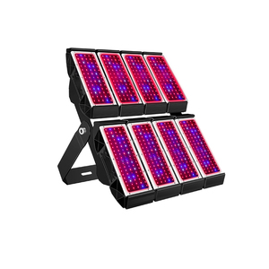 400W Full Spectrum LED plant lighting Red/Blue/White/UV led grow light