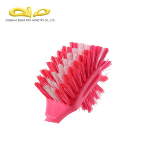 New Products Double Hockey Plastic Toilet Brush
