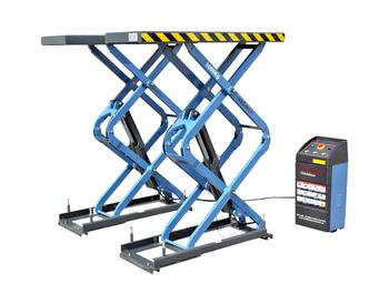 Auto ponte sollevatore idraulico fisso 3 0t 380v buy for Ponte sollevatore a forbice