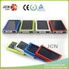 Cheap solar mobile phone charger universal price usb solar power bank charger for laptop