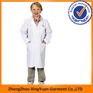 doctor pink lab coats wholesale for children / kids in stock