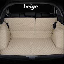 Пользовательские автомобильные коврики для джипа, все модели, Renegade compass wrangler patriot Cherokee Grand Cherokee, автостайлинг, аксессуары(Китай)