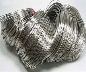 high quality cheap price nickel Monel 400 wire nickel wire