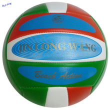 Groothandel PVC Volley <span class=keywords><strong>Strand</strong></span> Training Indoor Outdoor Sport Machine Naaien Zachte Custom Printing <span class=keywords><strong>Volleybal</strong></span> Bal