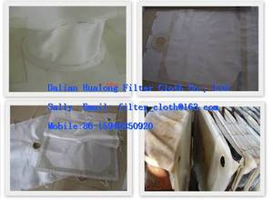 Paint filter cloth, paint pigment filter cloth,dye filter cloth