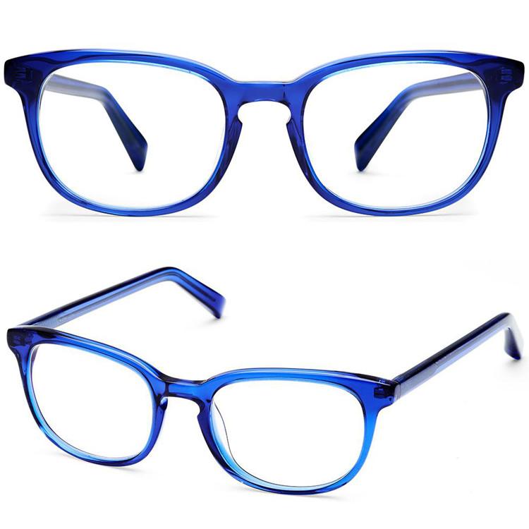 Bonito Monturas De Gafas Europeas Componente - Ideas de Arte ...