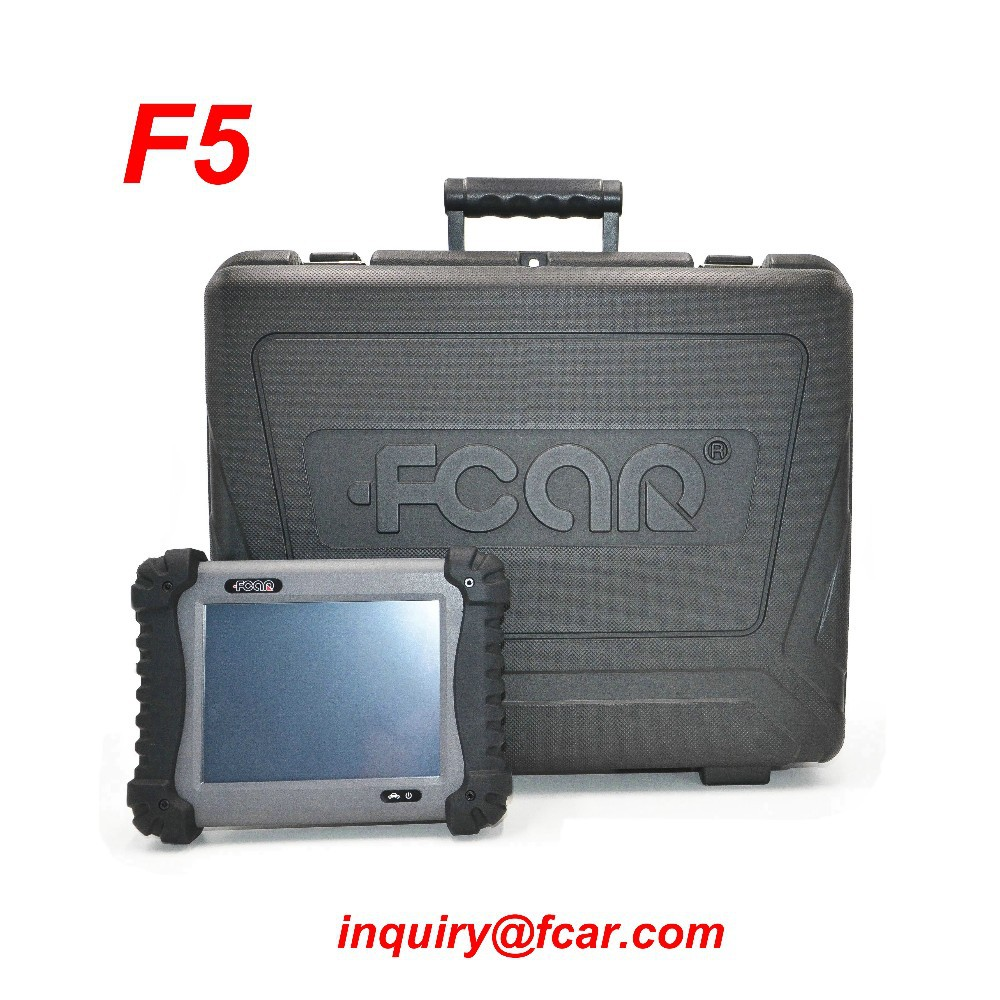 F5G Scan diesel truck diagnostic scanners, heavy duty vehicles, workshop maintenance equipment
