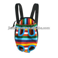 Fashionable Custom designer pet carriers